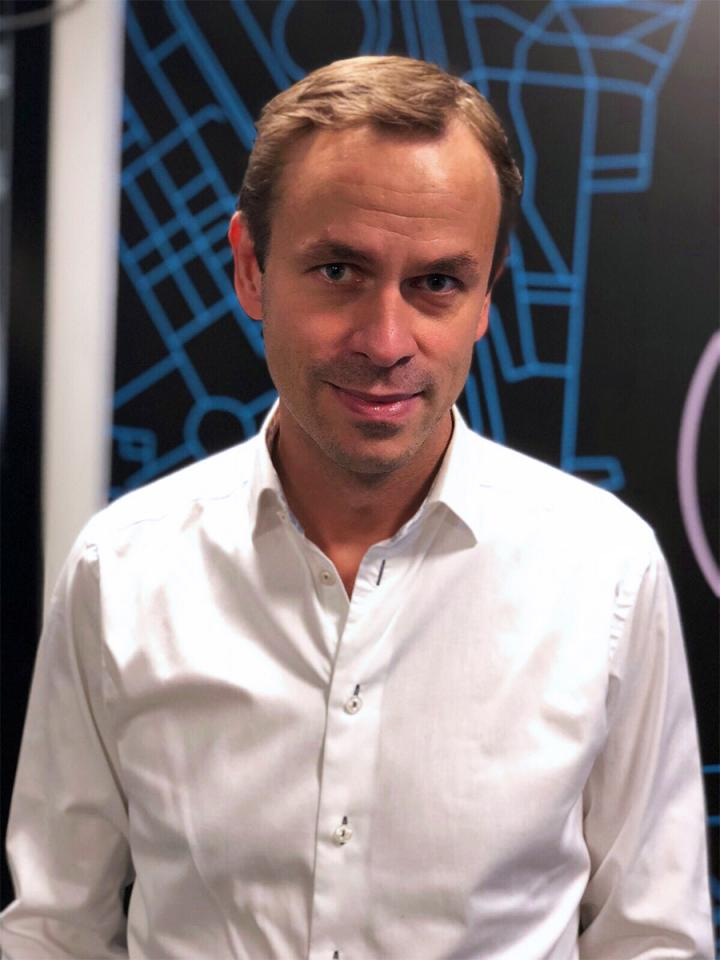 Anders Lövbrand, Co-founder Tiptapp